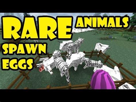 rare animals mod chuck mod mod showcase  tutorial