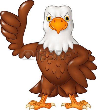 Eagle Cartoon Clip Art  101 Clip Art