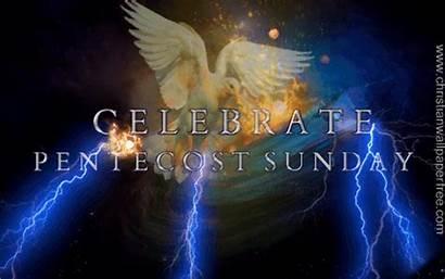 Pentecost Sunday Celebrate Christian Px Resolution Mb