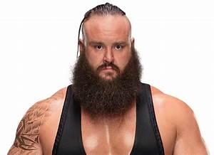 Braun Strowman Merchandise: Official Source to Buy Online WWE
