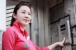 李婉鈺為何到門口狂按電鈴?張碩文:請原諒她關心朋友-風傳媒