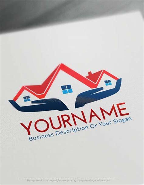 create   house logo   logo designer