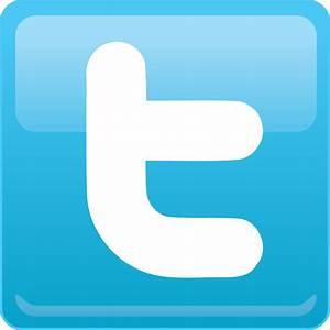 Facebook Twitter Logo Transparent Background | Babaimage