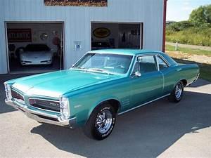 1966 Pontiac Tempest - Pictures