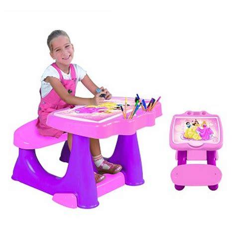 bureau princesse disney bureau d 39 activités princesses disney jeux et jouets