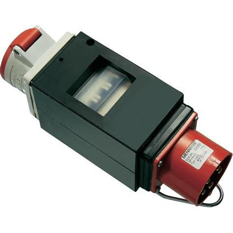 adapter 32 auf 16 ere adapter cee32 5 gt cee16 5 abgesichert vibs show tech