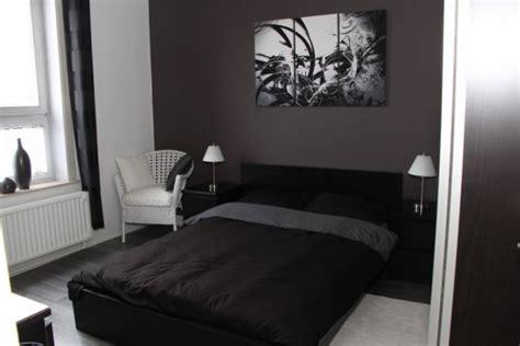chambre noir et gris ma chambre 7 photos zenzen