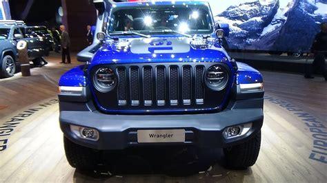 exterior door 2019 jeep wrangler unlimited mopar exterior and