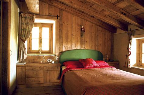 Emejing Camera Da Letto In Legno Photos  Home Interior