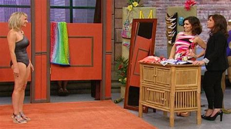grettas instant bathing suit makeovers rachael ray show