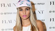 Pia Mia Height, Weight, Body Measurements, Biography