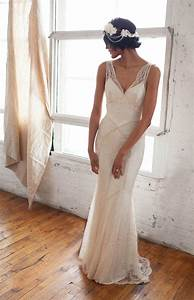 46 great gatsby inspired wedding dresses and accessories With great wedding videos
