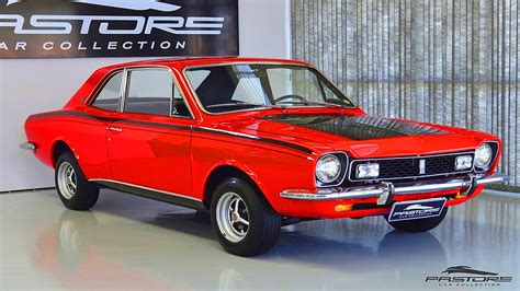 Ford Corcel - amazing photo gallery, some information and ...