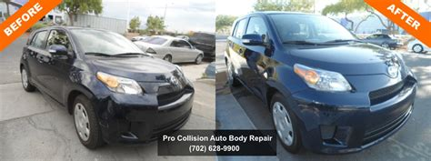 Examples Of Auto Body Repair