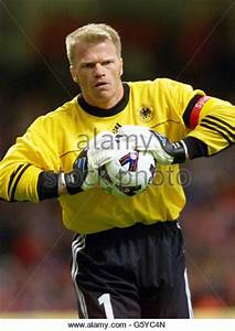 Oliver Kahn Stock Photos & Oliver Kahn Stock Images - Alamy