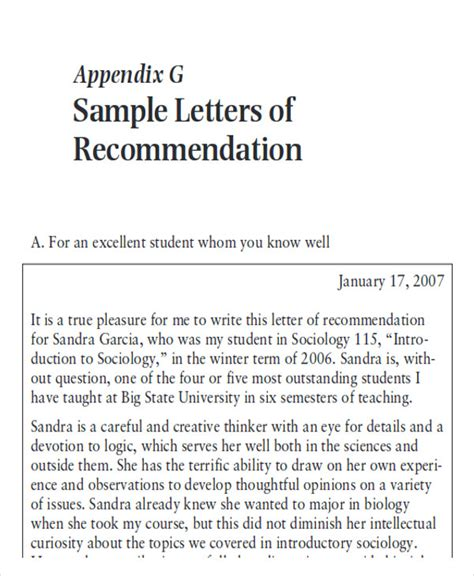 sample physician letter  recommendation word