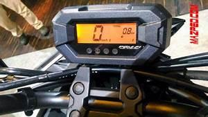 Wiring Diagram   Pin Out   Speedometer Beat Street