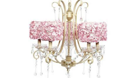 alluring pink chandeliers   girls bedroom home design lover