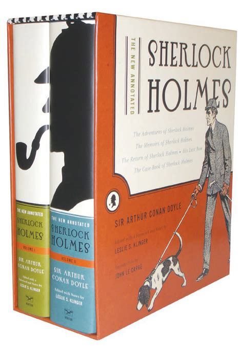 authors recommendations sherlock holmes reading