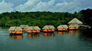 Overwater Bungalows In Panama, Water Villas & Resorts In