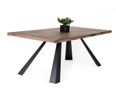modern wood dining table wood dining table vg196 modern dining