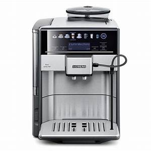 Kaffeevollautomat Mit Wasseranschluss : kaffeevollautomat test die besten modelle f r 2018 im ~ Michelbontemps.com Haus und Dekorationen