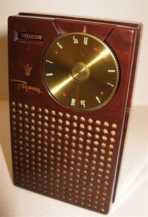 regency tr  transistor radio   inventions  changed  rolling stone
