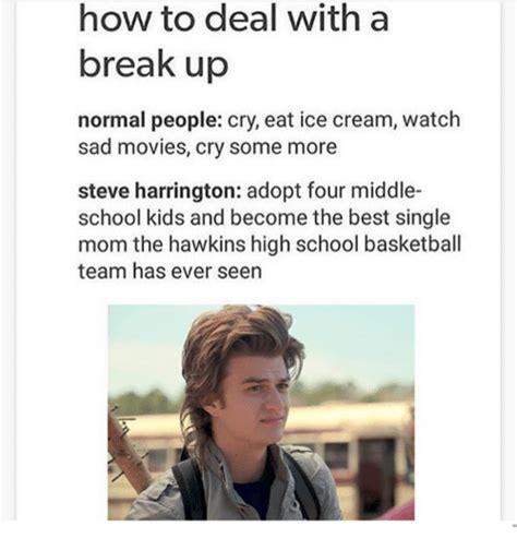 Steve Harrington Memes - 25 best memes about basketbal basketbal memes