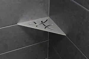 Fliesen Abdichten Dusche Nachträglich : stauraum und ablagen im bad schl ter systems ~ Buech-reservation.com Haus und Dekorationen