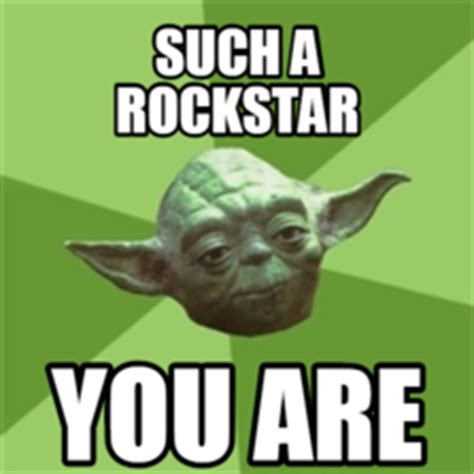 Advice Yoda  Hilarious Pictures With Captions