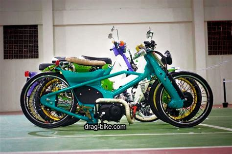 Modif Racing by Jual Motor C100 Impremedia Net