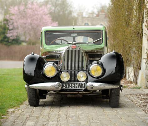 Bugatti atlantic coupé type 57 sc de 1938. Bugatti Type 57C Coupé Aerodynamique