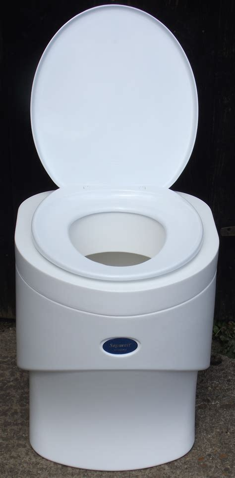 The Potty Seat Canada by Separett Weekend Composting Toilets Canada
