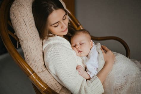 How To Develop An Effective Sleep Routine For Your Baby