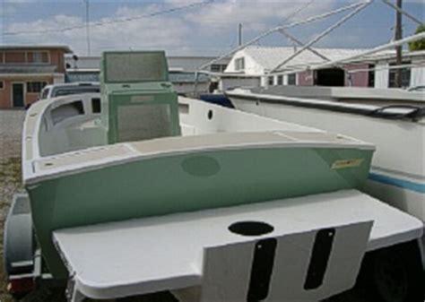 Banana River Pontoon Boat Ride by News Magic Tilt Boat Trailer Parts