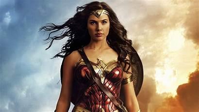 Wonder Gadot Gal Woman Wallpapers Wonderwoman Background