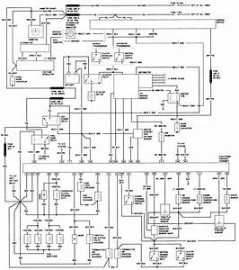 Engine Wiring Diagram 1983 Cj