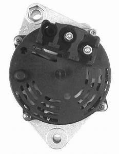 Mgf And Mg Tf Parts Catalogue  Alternator