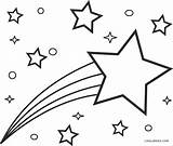 Coloring Star Pages Printable sketch template