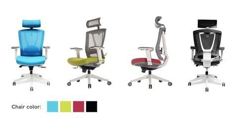 autonomous launches the chair an ergonomic office chair