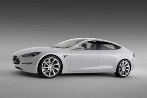 Tesla Model S Elcetric Car Img6 Its Your Auto World