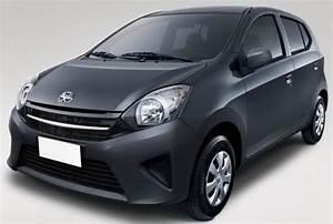 Prios Home  Launching Lcgc Toyota  Agya