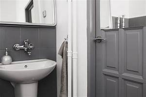 UPSTYLE YOUR HOME Spektakularna metamorfoza łazienki za mniej niż 500 PLN Interiors design