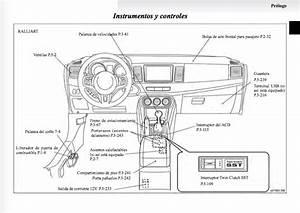 Descargar Manual Mitsubishi Lancer    Zofti