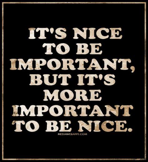 nice quotes image quotes  hippoquotescom