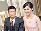 李登輝孫女李坤儀訂婚 感謝各界祝福 - Yahoo奇摩新聞