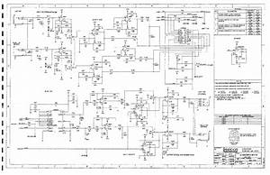 Lexicon Mpx 100 Sch Service Manual Download  Schematics