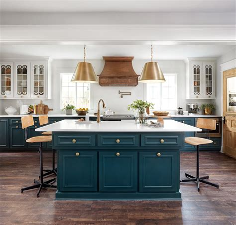 kitchen island building plans remodelaholic get this look fixer plain