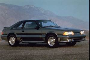 Late 80s mustang | Automibiles | Pinterest