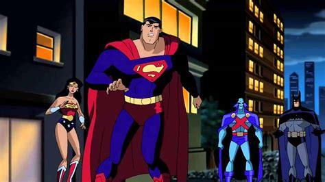 justice league unlimited season  final batle youtube